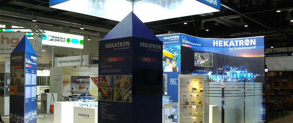 Hekatron 1