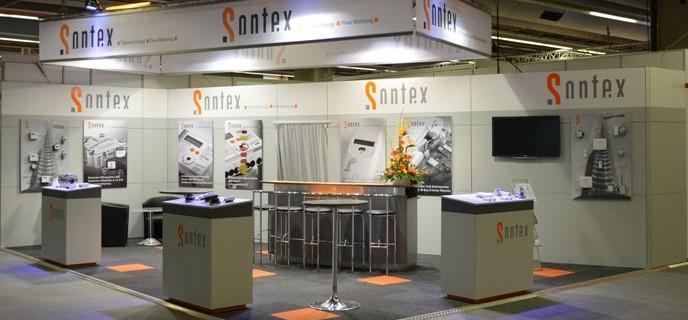 Sontex ISH 2013/ Frankfurt am Main
